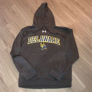 Under Armour University of Delaware Sweatshirt